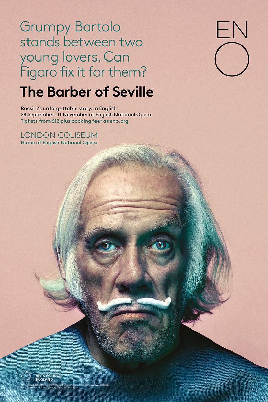 英国国家歌剧院重塑品牌形象设计 欣赏-第9张