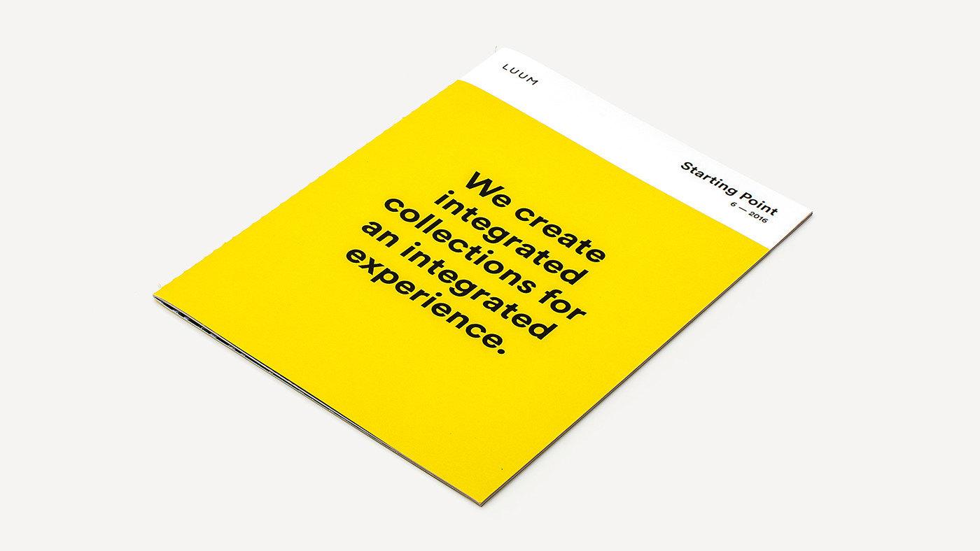 Luum纺织店品牌形象视觉设计 欣赏-第9张