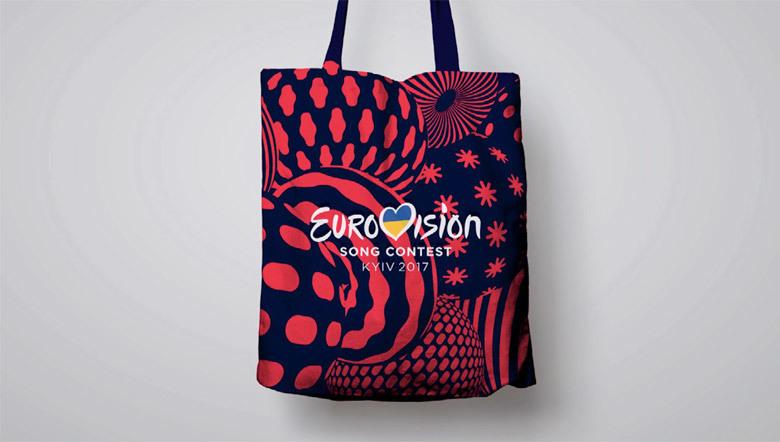 2017年欧洲歌唱大赛视觉形象设计 欣赏-第17张