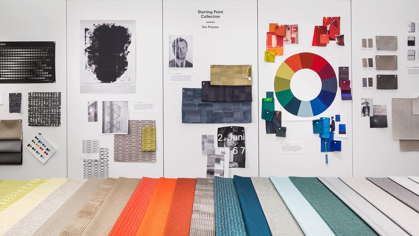 Luum纺织店品牌形象视觉设计 欣赏-第28张