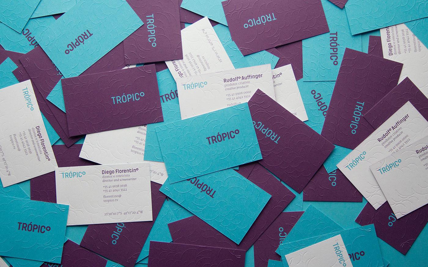 音像公司Trópico品牌设计 欣赏-第21张