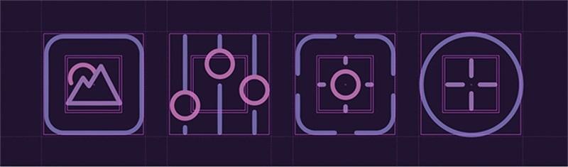 从零开始学习图标设计 教程-第10张
