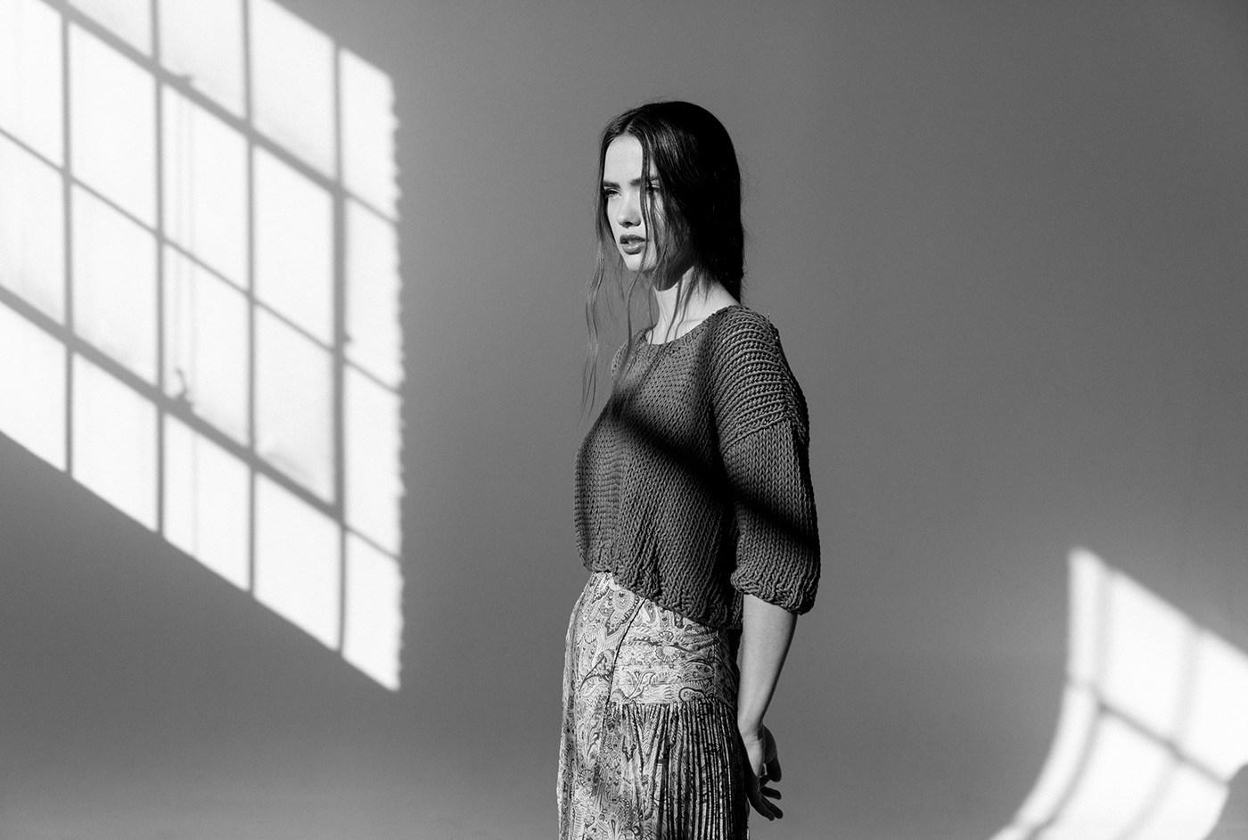 Sien+Co手工针织服饰品牌 欣赏-第11张
