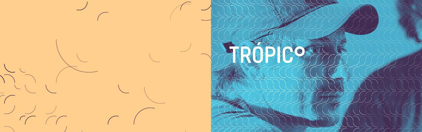 音像公司Trópico品牌设计 欣赏-第11张