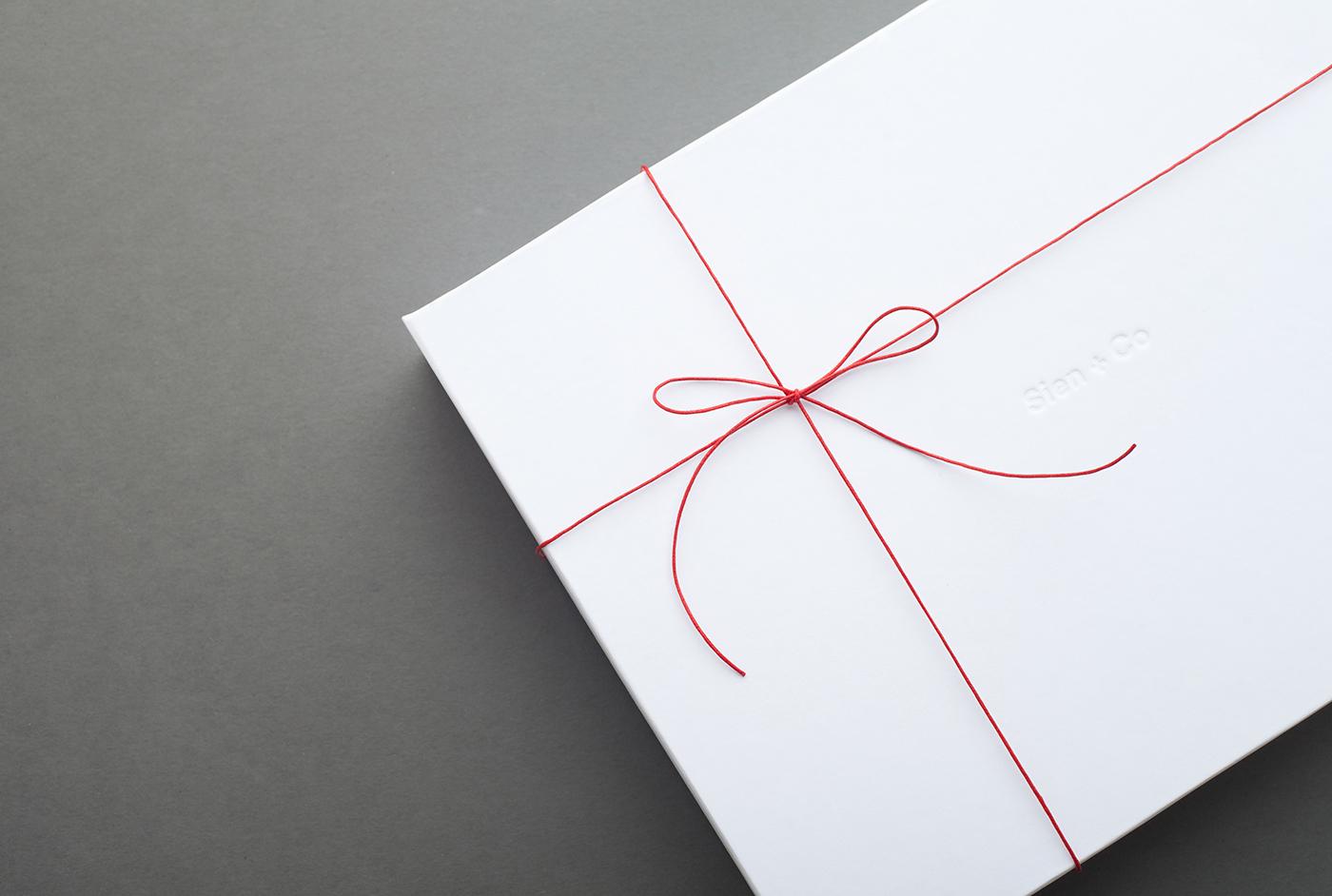Sien+Co手工针织服饰品牌 欣赏-第18张