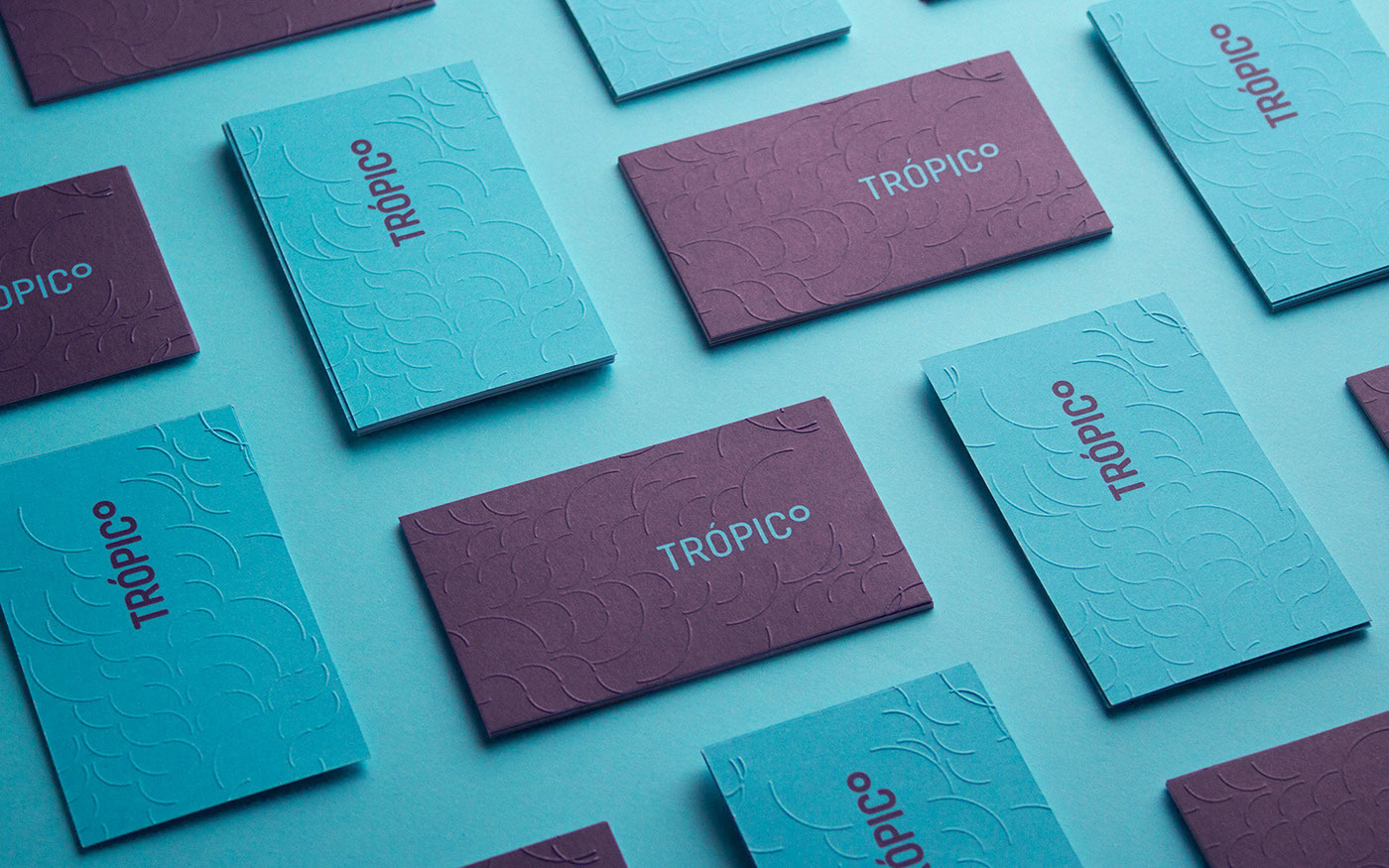 音像公司Trópico品牌设计 欣赏-第18张