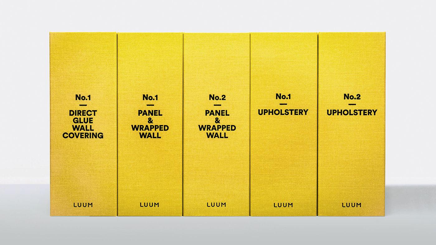 Luum纺织店品牌形象视觉设计 欣赏-第17张