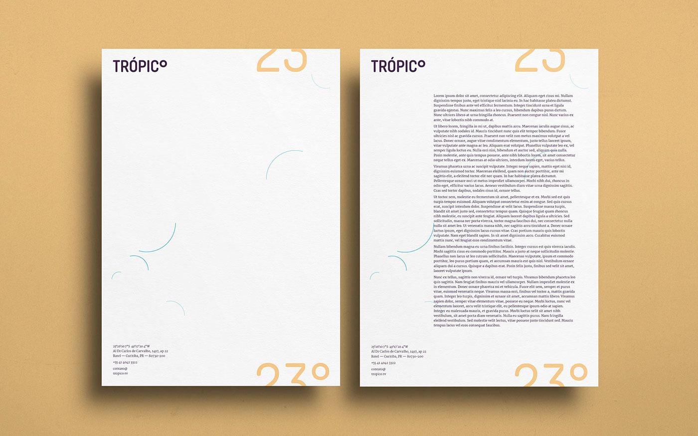 音像公司Trópico品牌设计 欣赏-第17张