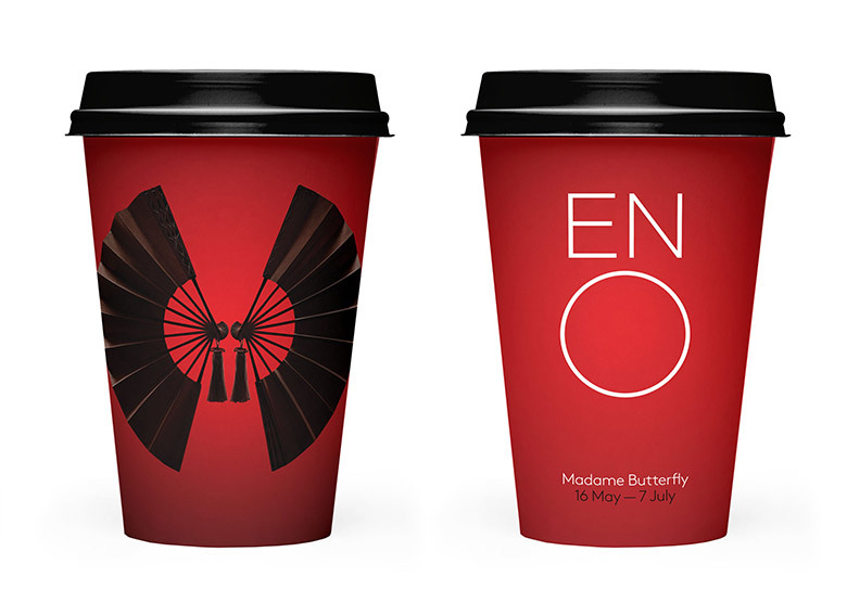 英国国家歌剧院重塑品牌形象设计 欣赏-第5张
