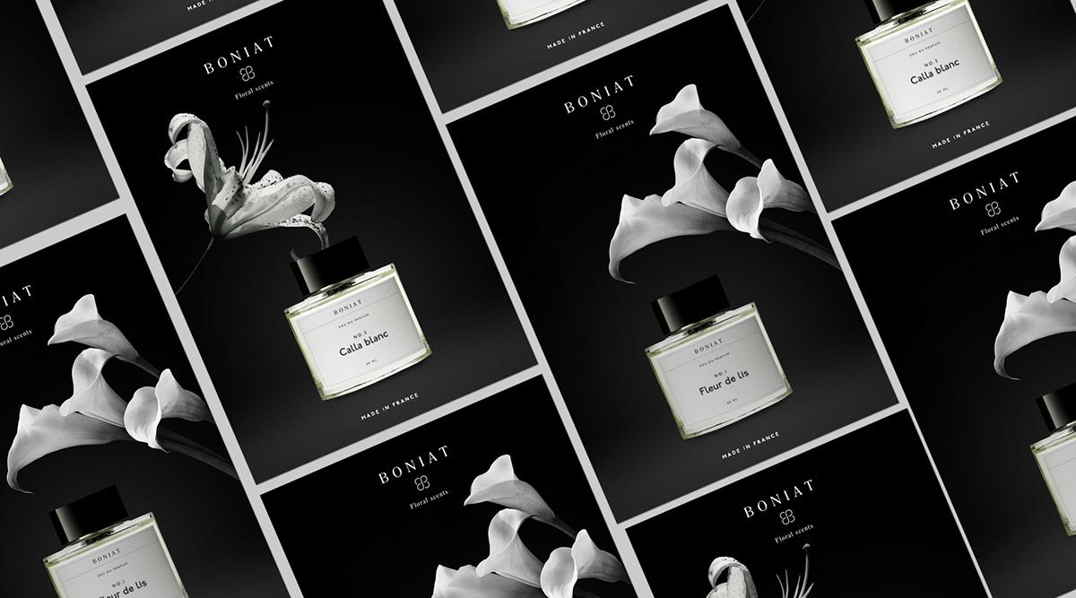 Boniat香水品牌 欣赏-第1张