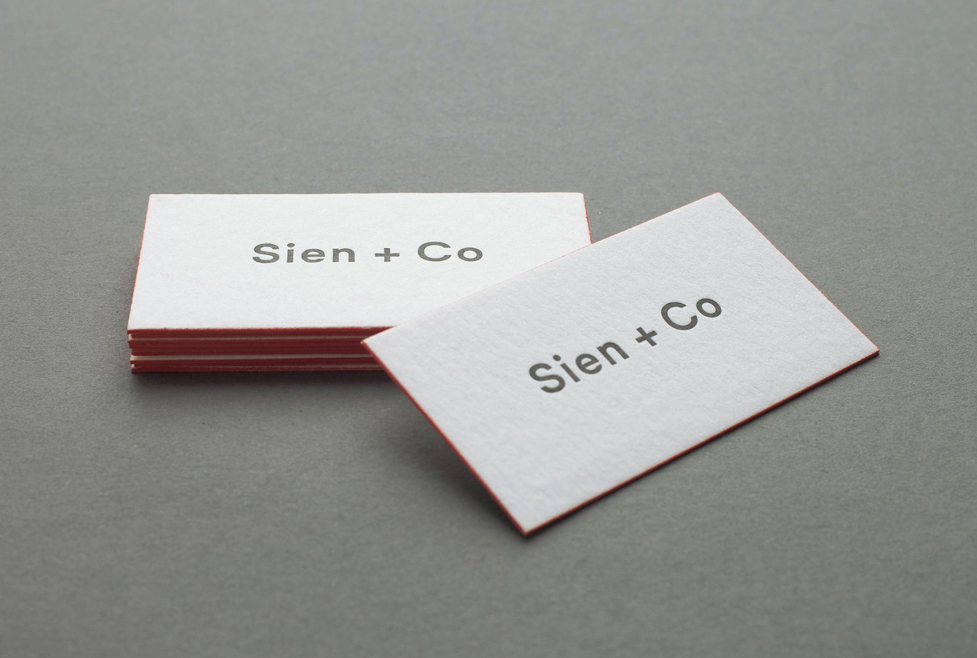 Sien+Co手工针织服饰品牌 欣赏-第1张