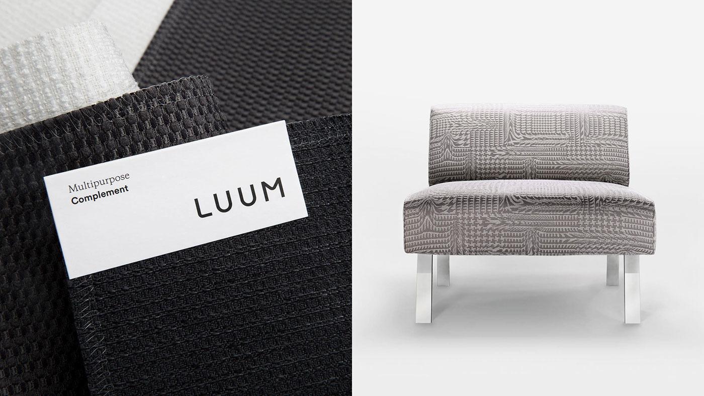 Luum纺织店品牌形象视觉设计 欣赏-第20张