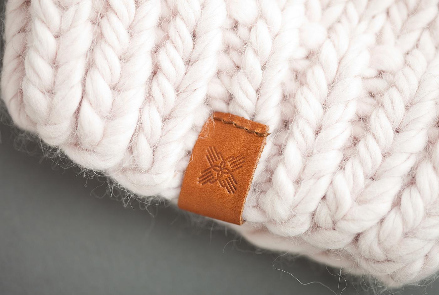 Sien+Co手工针织服饰品牌 欣赏-第20张