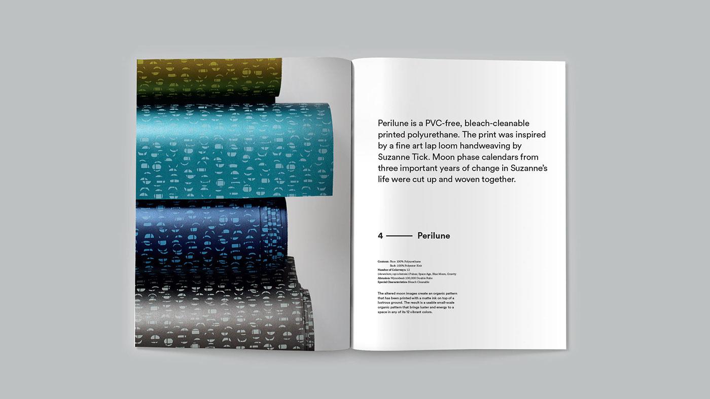 Luum纺织店品牌形象视觉设计 欣赏-第15张