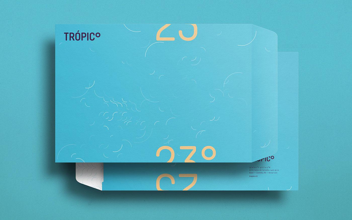 音像公司Trópico品牌设计 欣赏-第15张