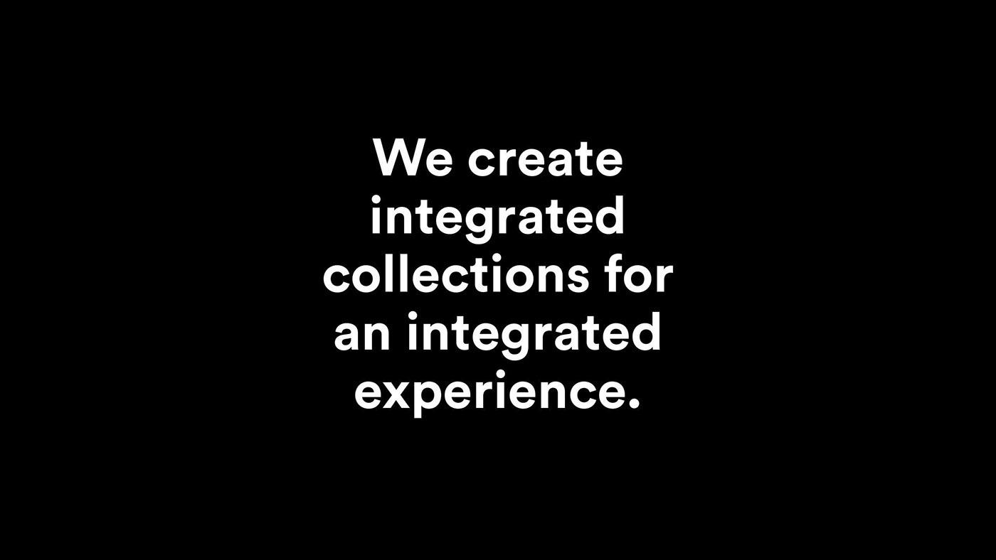 Luum纺织店品牌形象视觉设计 欣赏-第2张