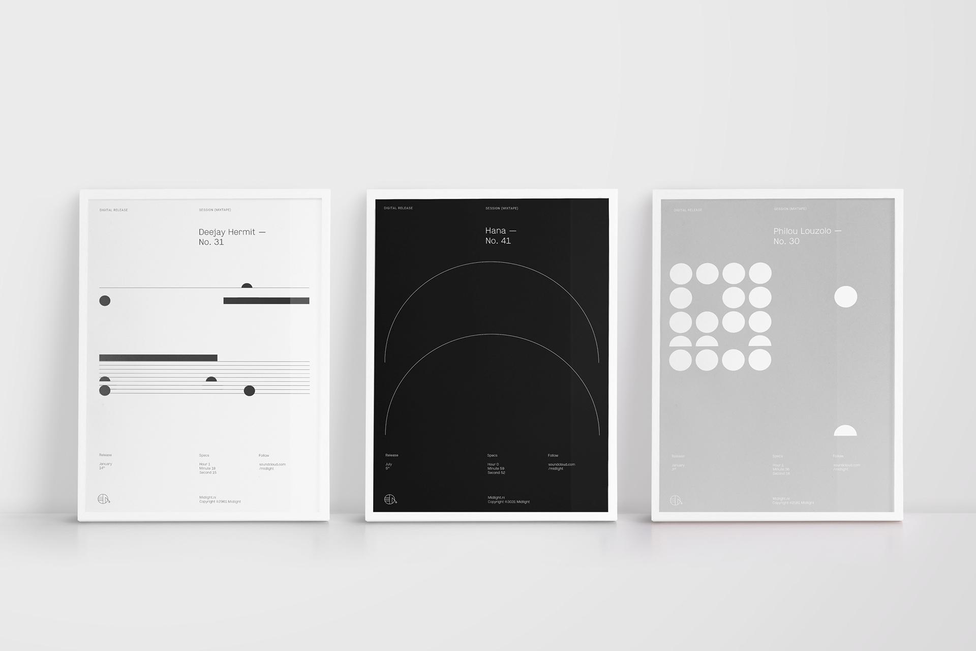 Midlight创意设计 欣赏-第2张