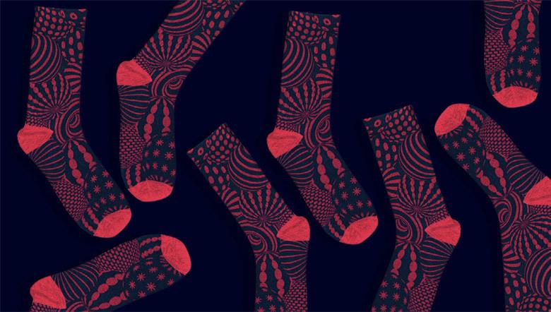 2017年欧洲歌唱大赛视觉形象设计 欣赏-第12张