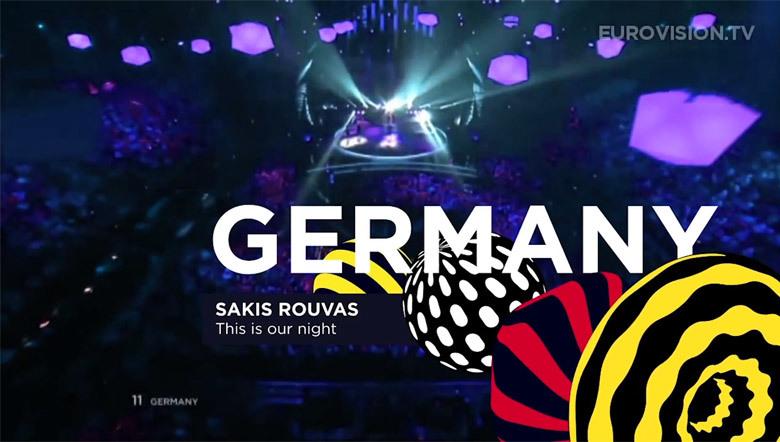 2017年欧洲歌唱大赛视觉形象设计 欣赏-第18张