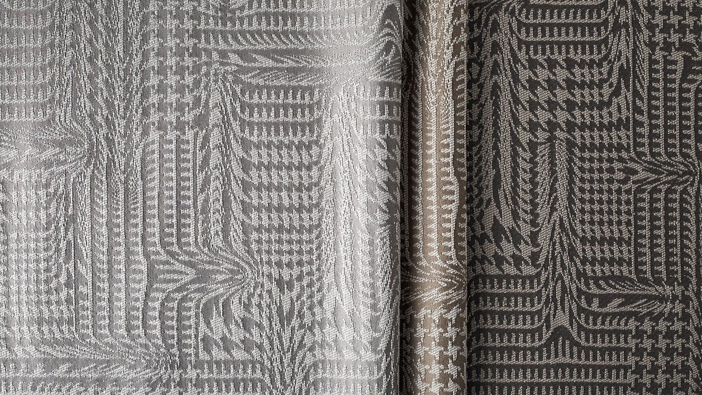 Luum纺织店品牌形象视觉设计 欣赏-第12张