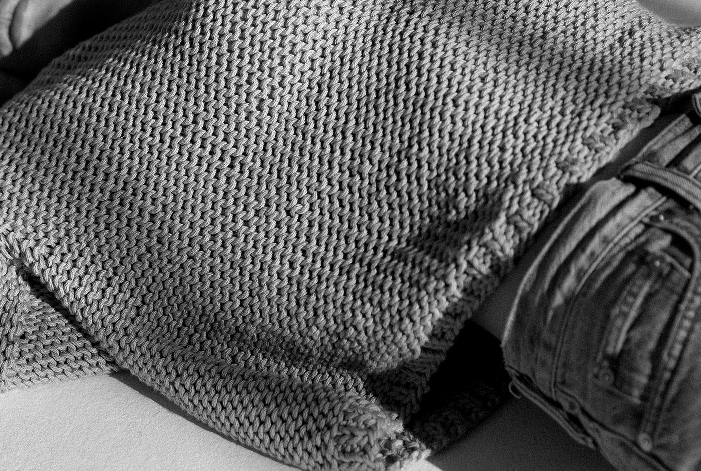 Sien+Co手工针织服饰品牌 欣赏-第12张