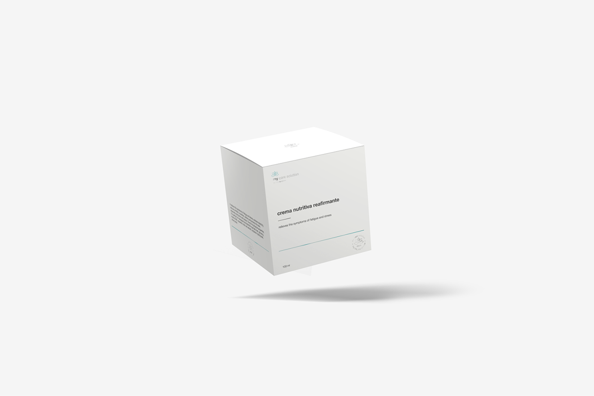 my care solution护理液品牌包装设计 欣赏-第13张