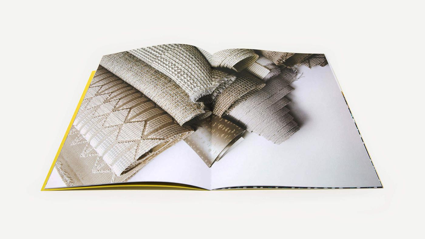 Luum纺织店品牌形象视觉设计 欣赏-第13张