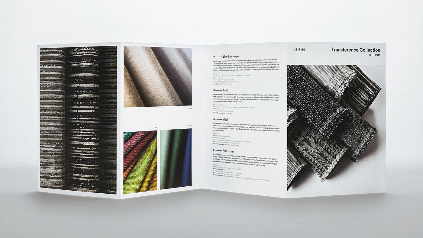 Luum纺织店品牌形象视觉设计 欣赏-第16张