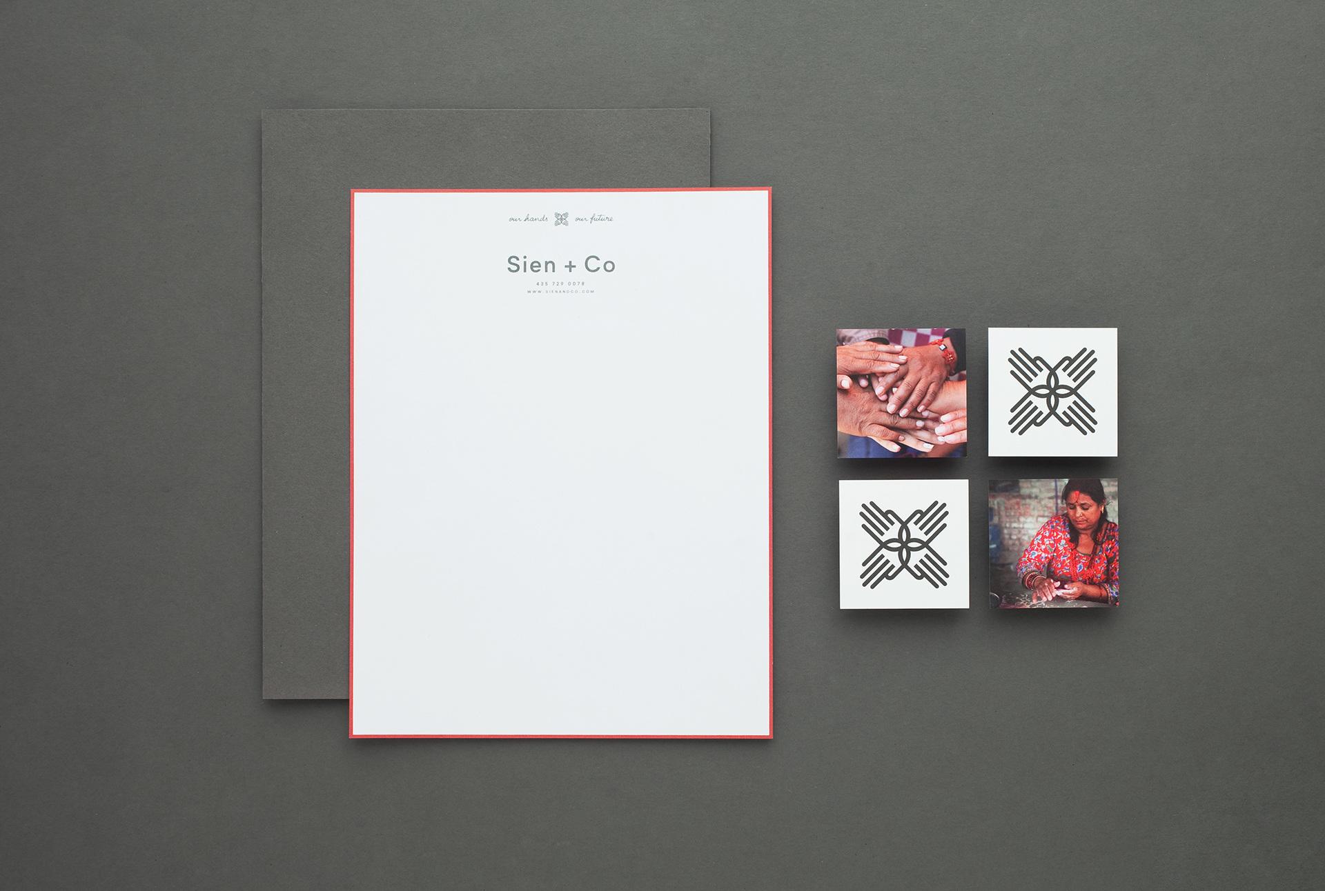 Sien+Co手工针织服饰品牌 欣赏-第7张