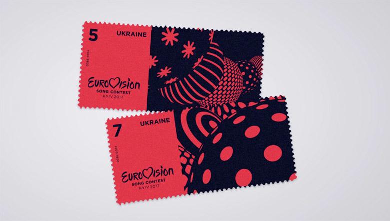 2017年欧洲歌唱大赛视觉形象设计 欣赏-第14张