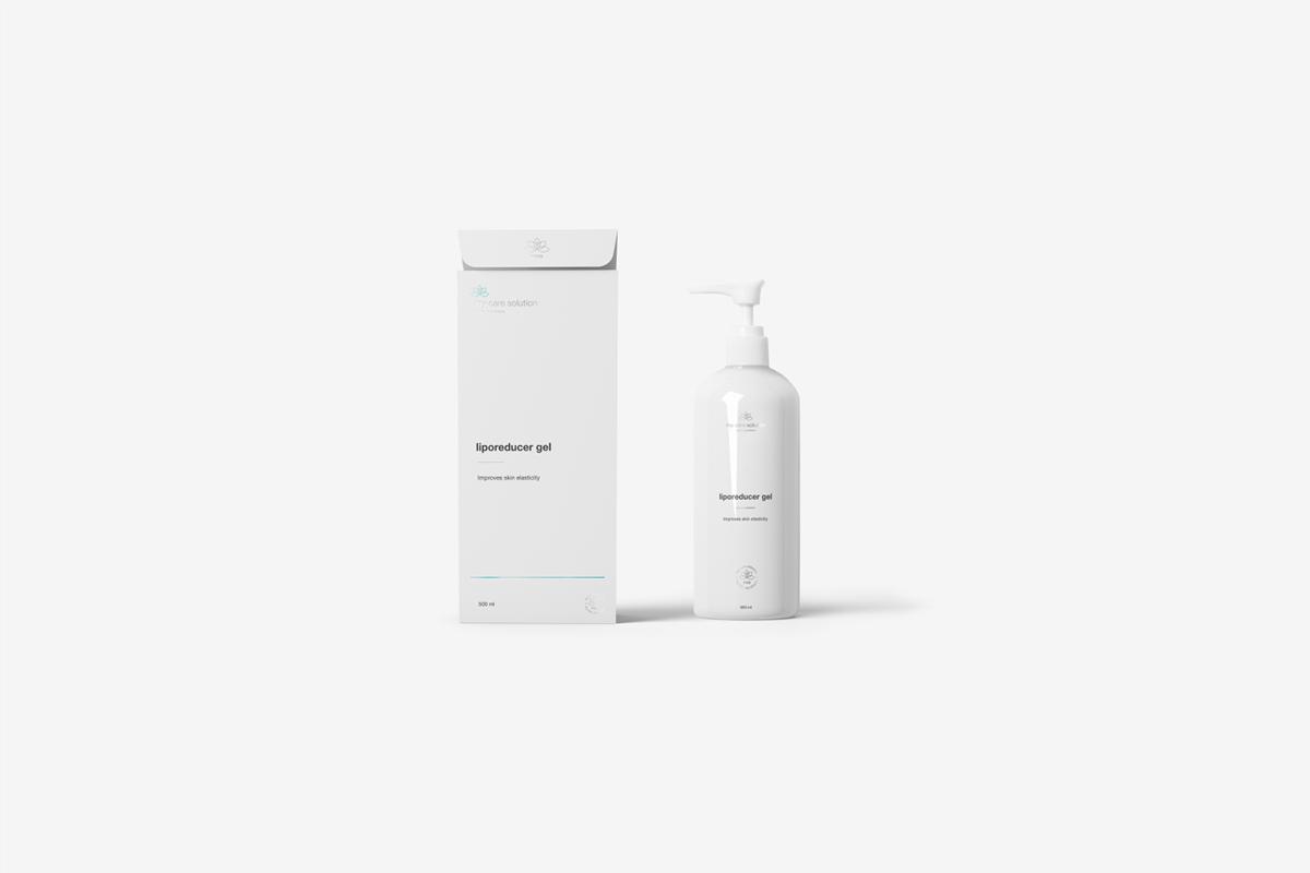 my care solution护理液品牌包装设计 欣赏-第8张
