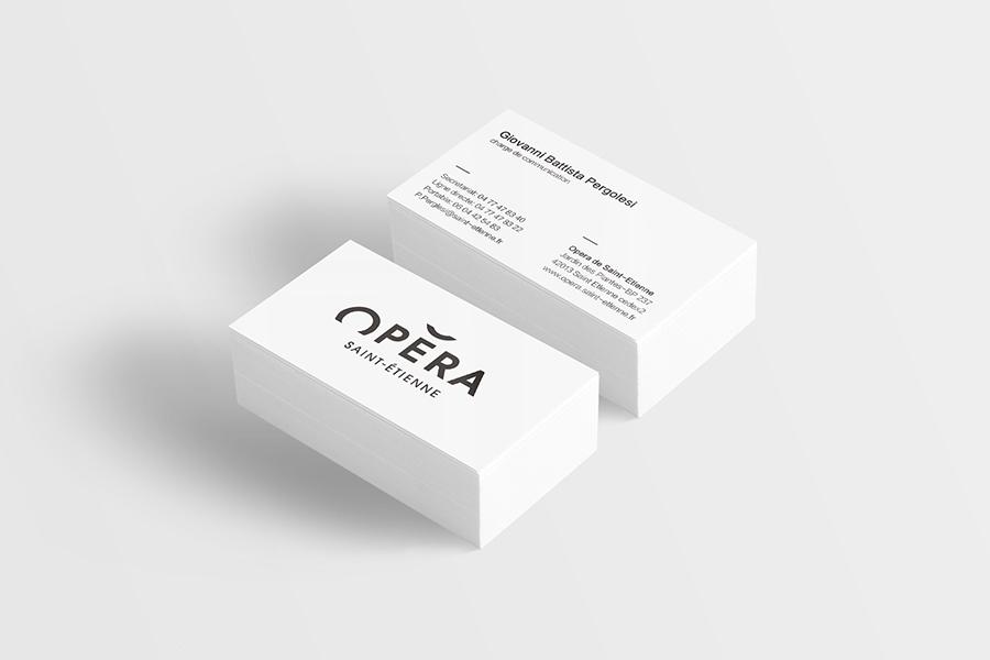 荷兰Opera建筑高清极简VI PSD 模板-第1张
