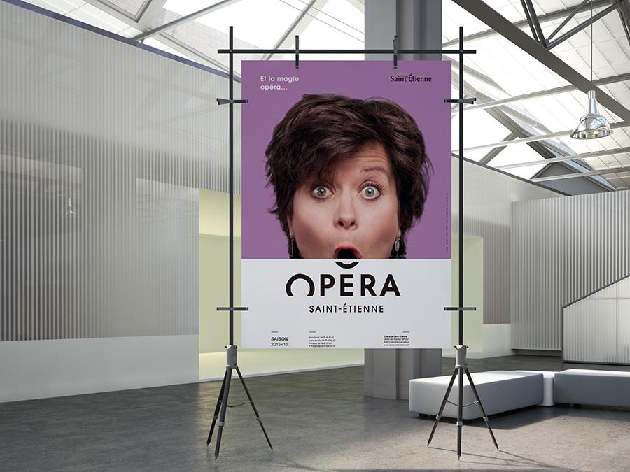 荷兰Opera建筑高清极简VI PSD 模板-第17张