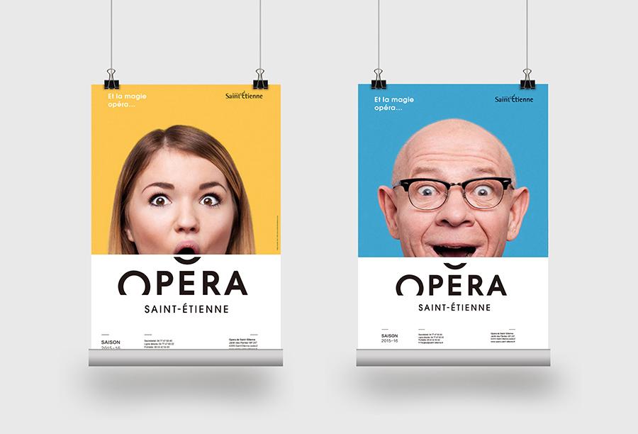 荷兰Opera建筑高清极简VI PSD 模板-第16张
