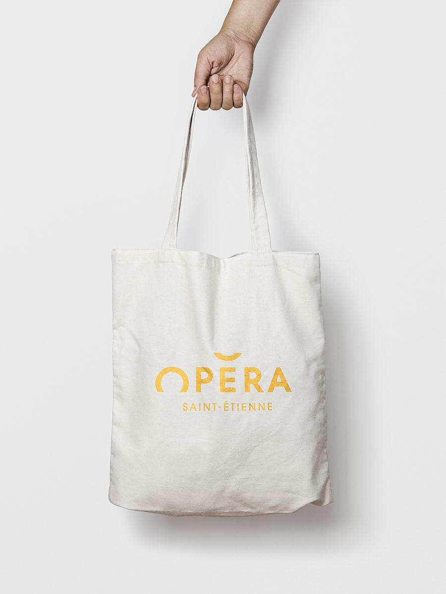 荷兰Opera建筑高清极简VI PSD 模板-第12张