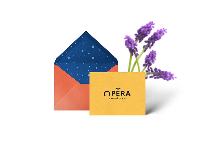 荷兰Opera建筑高清极简VI PSD 模板-第9张