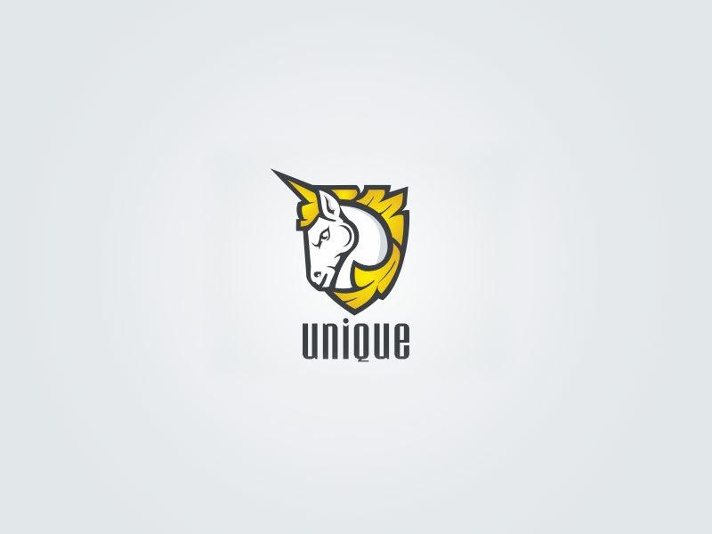 马元素logo 欣赏-第5张
