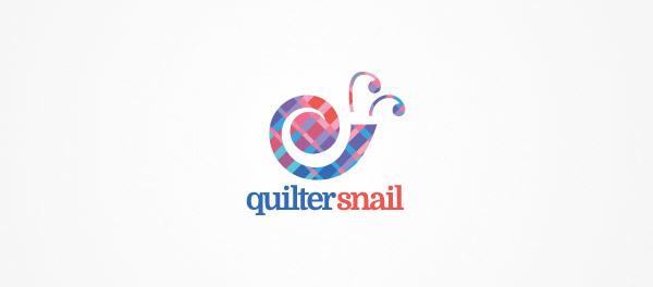 蜗牛元素logo 欣赏-第18张