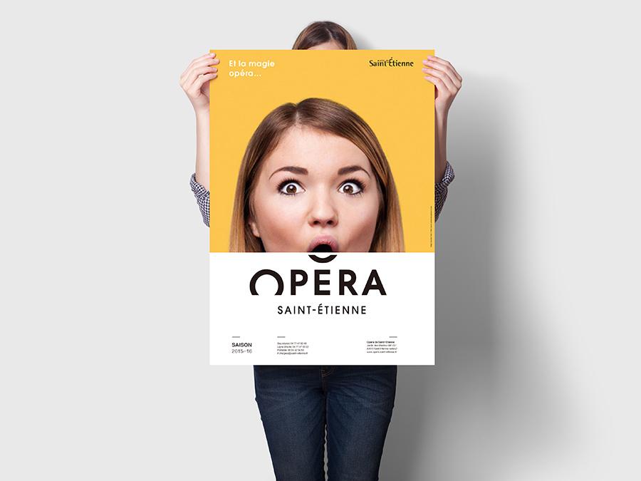 荷兰Opera建筑高清极简VI PSD 模板-第14张