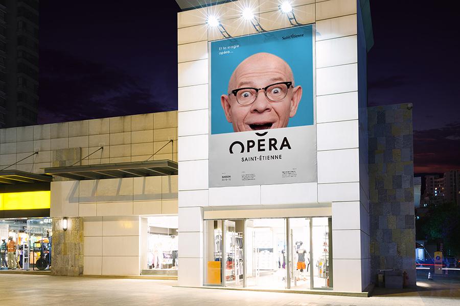 荷兰Opera建筑高清极简VI PSD 模板-第21张
