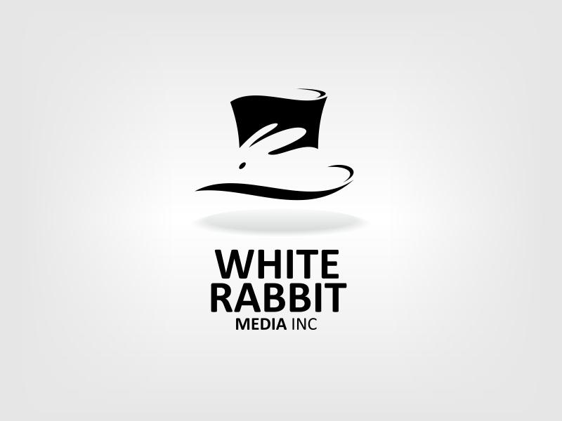 兔子元素logo 欣赏-第28张