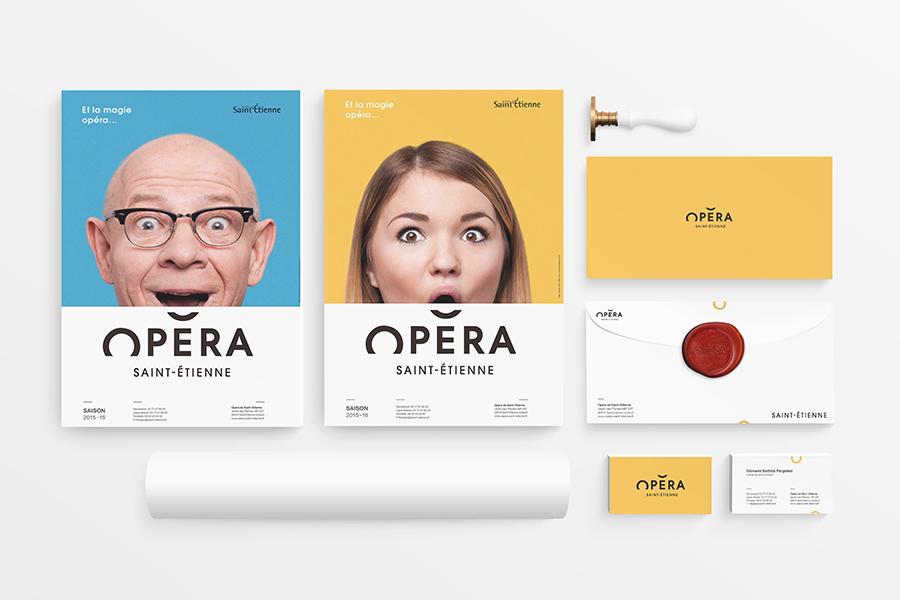 荷兰Opera建筑高清极简VI PSD 模板-第7张