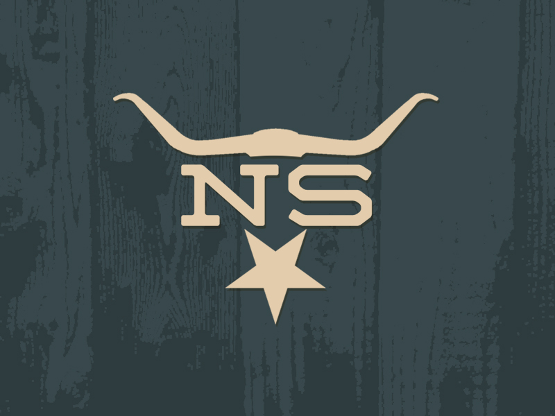牛元素logo 欣赏-第11张