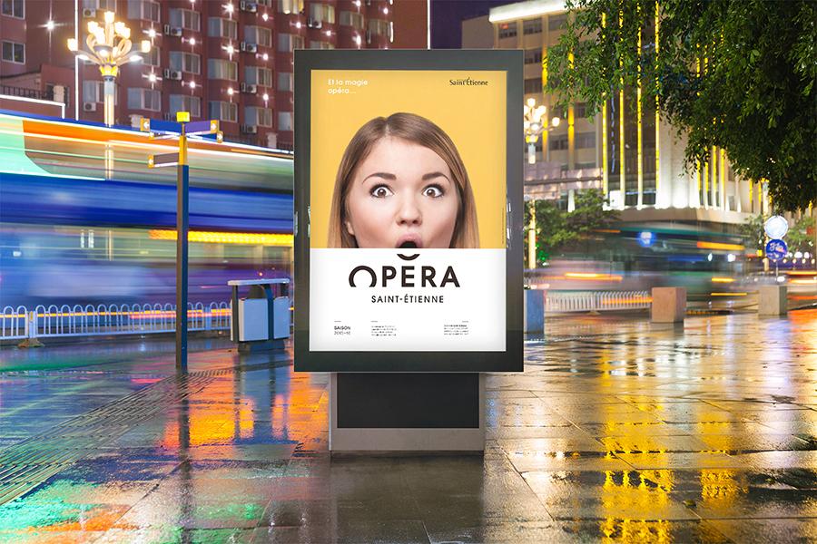 荷兰Opera建筑高清极简VI PSD 模板-第19张