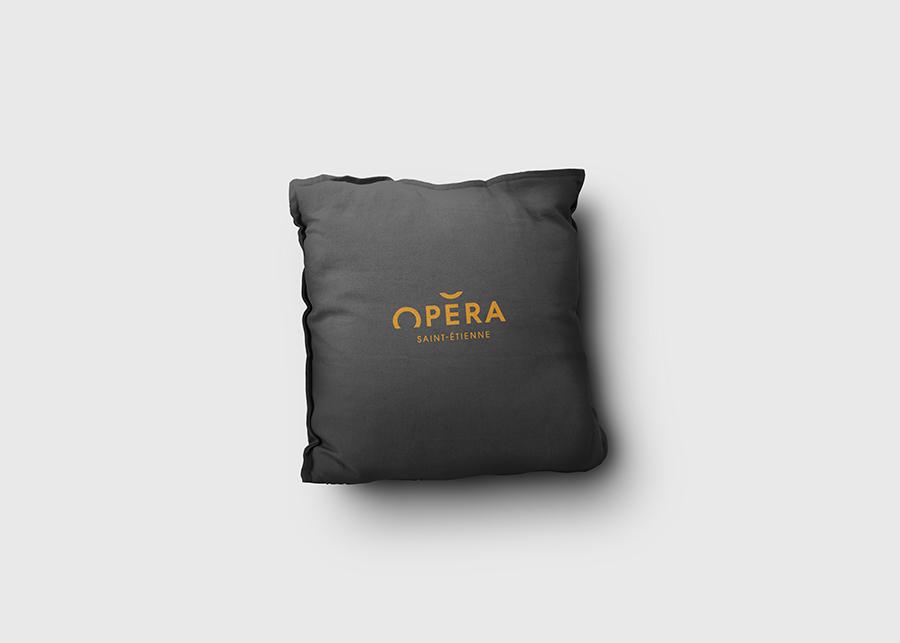 荷兰Opera建筑高清极简VI PSD 模板-第11张