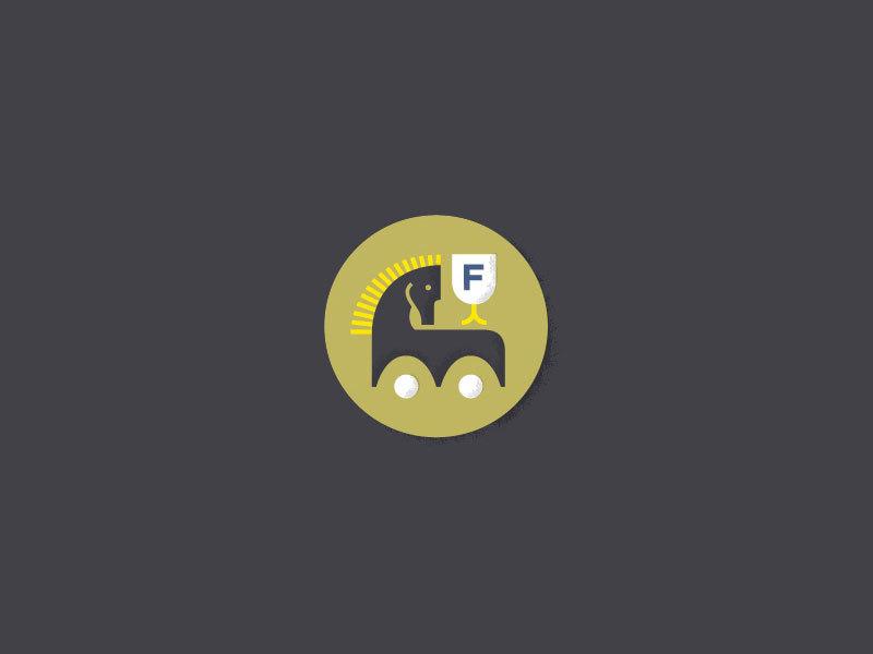 马元素logo 欣赏-第9张