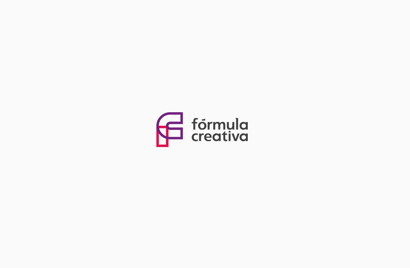墨西哥设计工作室 Fórmula Creativa 品牌视觉设计 欣赏-第1张
