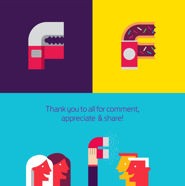 墨西哥设计工作室 Fórmula Creativa 品牌视觉设计 欣赏-第20张