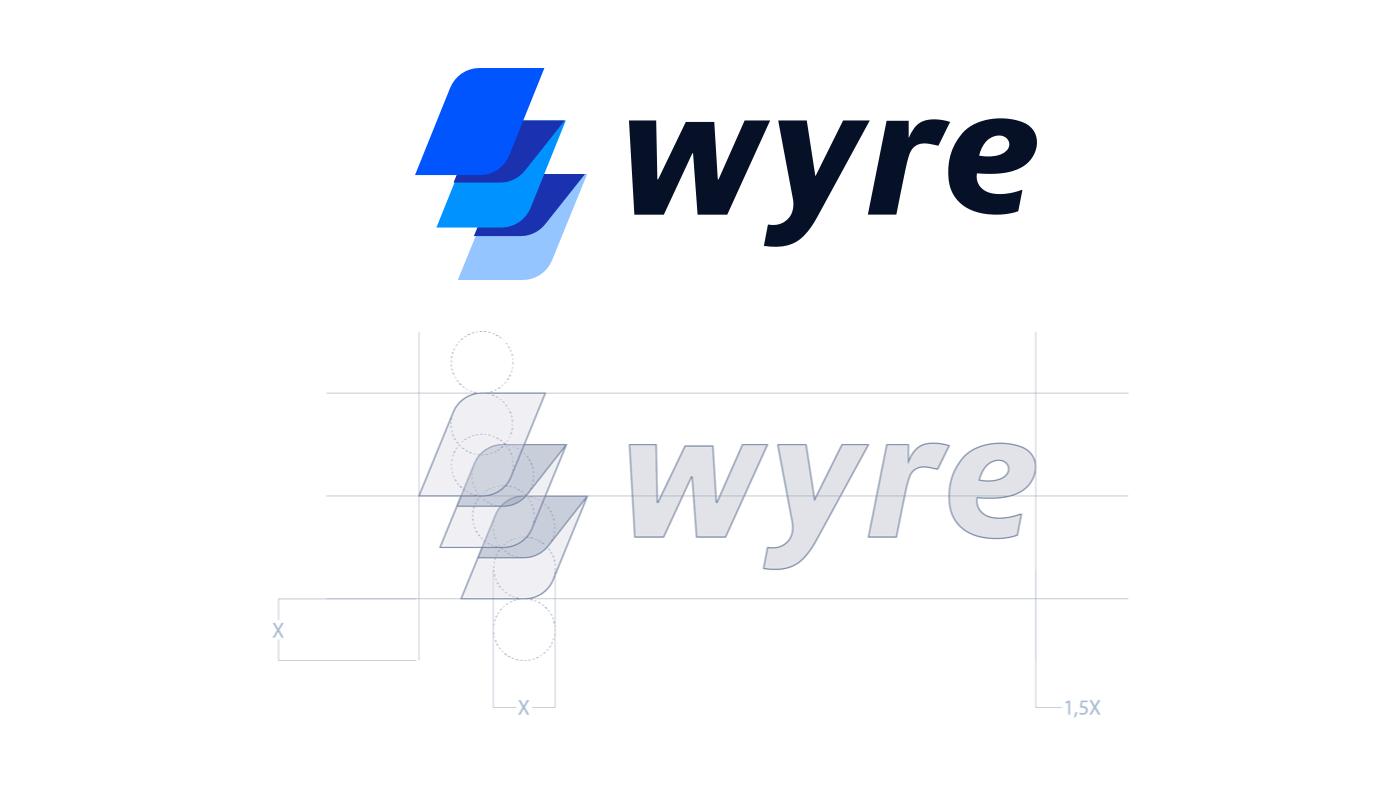 Wyre支付系统品牌设计 欣赏-第15张