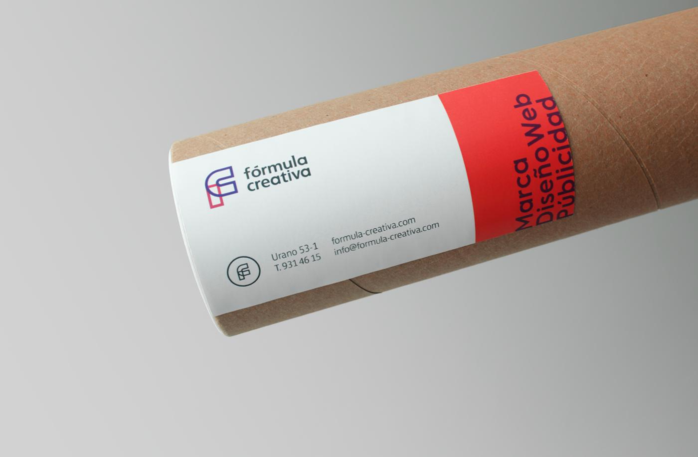 墨西哥设计工作室 Fórmula Creativa 品牌视觉设计 欣赏-第15张